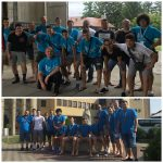 Posjet malonogometne ekipe iz Kreševa