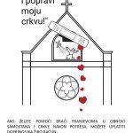 Pomoć fratrima u Zagrebu