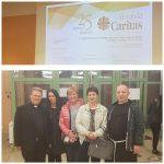 Proslava 25 godina Hrvatskoga Caritasa