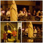 Paljenje druge adventske svijeće