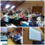 Seminar za animatore i suradnike župnih karitativnih skupina: Ustani i hodaj
