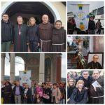 Nadbiskupijsko hodočašće u Mariju Bistricu i Ivanec