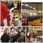 Proslava Prikazanja Gospodinova i Svetog Blaža