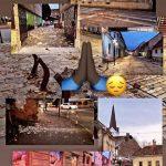 Pomoć nastradalima u potresu u Petrinji